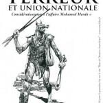Terreur et union nationale